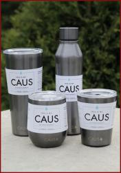 CAUS sets gunmetal