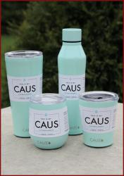 CAUS sets mint